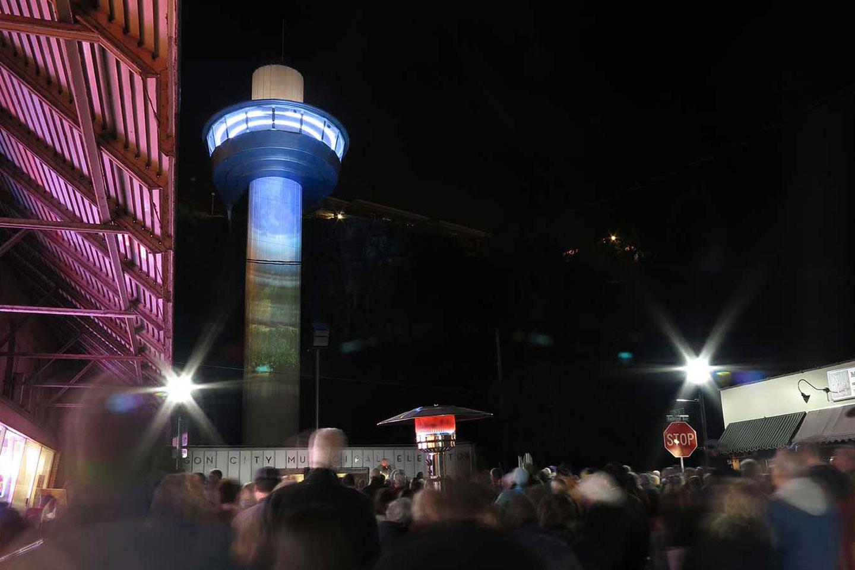 Illuminate Oregon City